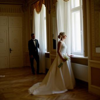 Profesionalus vestuvių fotografavimas / Domas Lukauskas / Darbų pavyzdys ID 169269