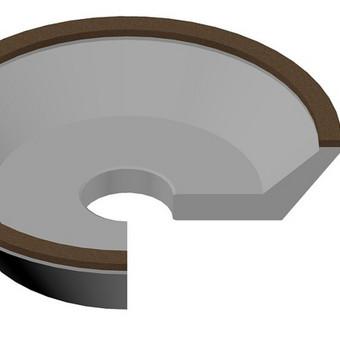 Abrazyvinis diskas