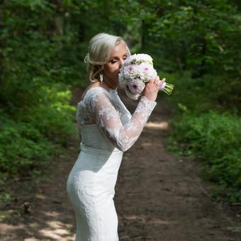 Vestuvių fotografė / Martyna / Darbų pavyzdys ID 174937