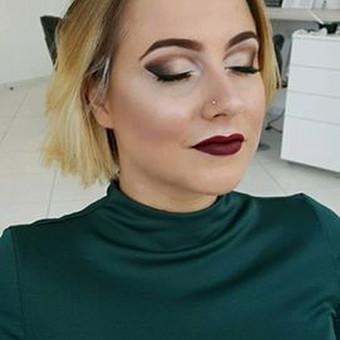 Pro Makeup Artist / Laura Panavė . / Darbų pavyzdys ID 175529