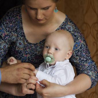 Fotografė Šiauliuose / Irina Bielenienė / Darbų pavyzdys ID 176005