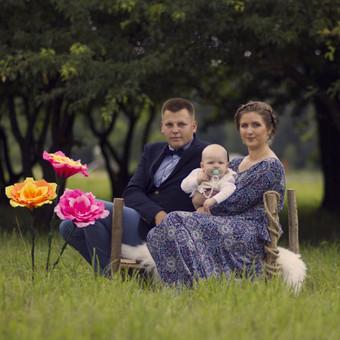 Fotografė Šiauliuose / Irina Bielenienė / Darbų pavyzdys ID 176039
