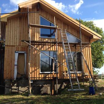Statybos ir remonto darbai Šiauliuose / Paulius Buivydas / Darbų pavyzdys ID 177719