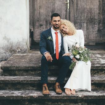 Portreto ir vestuvių fotografė / Martyna Stasiulionytė / Darbų pavyzdys ID 178941