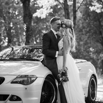 Vestuvių fotografas - Mantas Gričėnas / Mantas Gričėnas / Darbų pavyzdys ID 180039