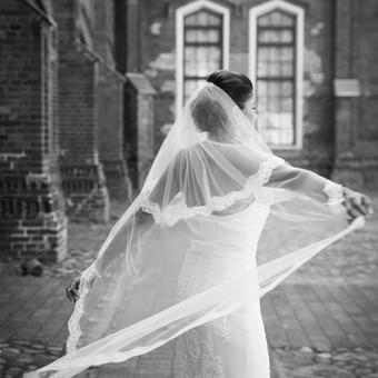 Vestuvių fotografė / Martyna / Darbų pavyzdys ID 180301