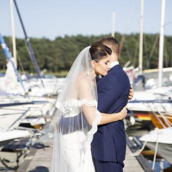 Vestuvių fotografė / Martyna / Darbų pavyzdys ID 180305