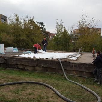 Betonavimo darbai, betonavimas / Algis Dumcius / Darbų pavyzdys ID 180399