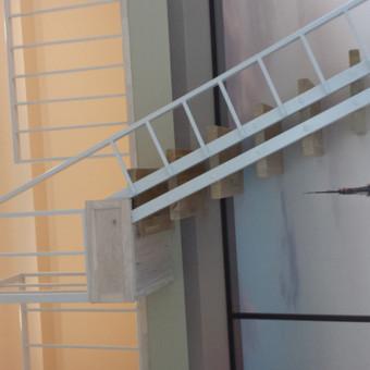 Statybos darbai / Vitalijus Šakys / Darbų pavyzdys ID 180897