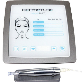 Deramatude Meta Terapija Metaterapija – tai medicininė ir estetinė audinių aktyvavimo terapija (Medical & Esthetical Tissue Activation).  Tai moderni grožio industrijos inovacija, odą jauni ...