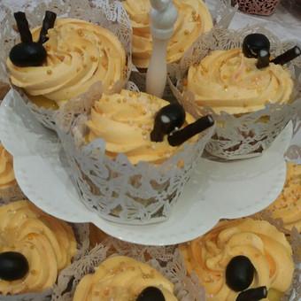 Tortai, desertai / Justina / Darbų pavyzdys ID 181697