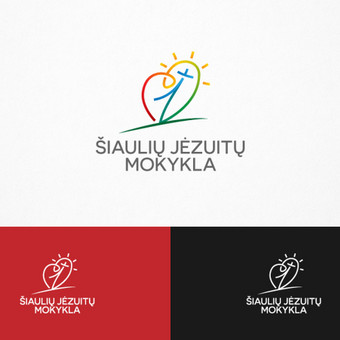 Šiaulių Jėzuitų mokykla   |   Logotipų kūrimas - www.glogo.eu - logo creation.