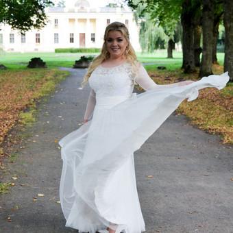 Vestuvinių ir proginių suknelių siuvimas Vilniuje / Oksana Dorofejeva / Darbų pavyzdys ID 187457