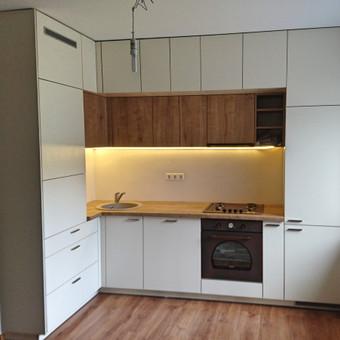 #Virtuvė. Skandinavija.