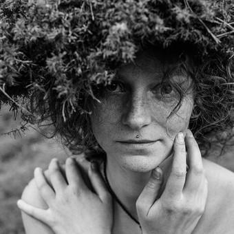 Fotografija visoje Lietuvoje :) / Jurgita Zigmantė / Darbų pavyzdys ID 196675