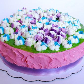 Morenginis tortas