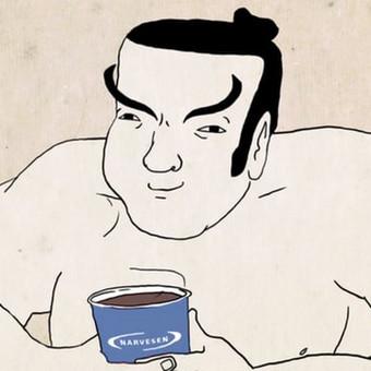 2D Animacija / Sigitas Mikūta / Darbų pavyzdys ID 200163