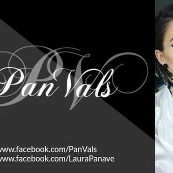 Pro Makeup Artist / Laura Panavė . / Darbų pavyzdys ID 201823