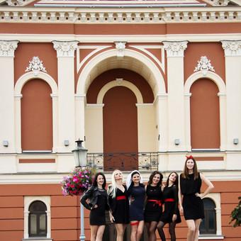 Fotografė pajūryje ir visoje Lietuvoje / Edita (KIREFOTO) / Darbų pavyzdys ID 202287