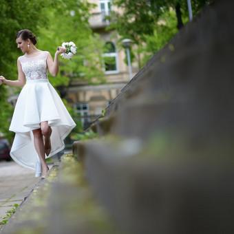 Vestuvinių ir proginių suknelių siuvimas Vilniuje / Oksana Dorofejeva / Darbų pavyzdys ID 204181