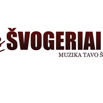 ŠVOGERIAI LT - Muzika tavo šventei!!!