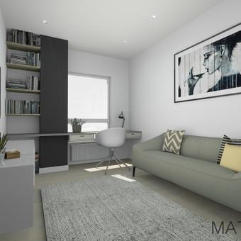 MATILDA interjero namai / MATILDA interjero namai / Darbų pavyzdys ID 206383