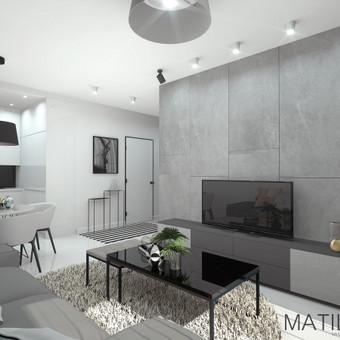 MATILDA interjero namai / MATILDA interjero namai / Darbų pavyzdys ID 206387