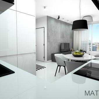 MATILDA interjero namai / MATILDA interjero namai / Darbų pavyzdys ID 206389