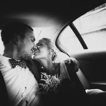 Fotografuoju vestuves visoje Lietuvoje. / Karolis Loda / Darbų pavyzdys ID 207267