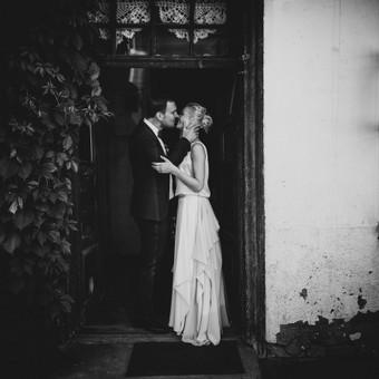 Fotografuoju vestuves visoje Lietuvoje. / Karolis Loda / Darbų pavyzdys ID 207629