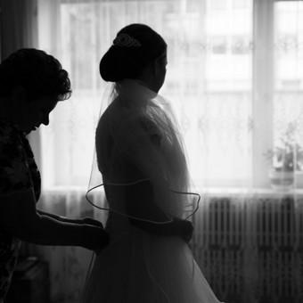 Vestuvių fotografė / Martyna / Darbų pavyzdys ID 207969