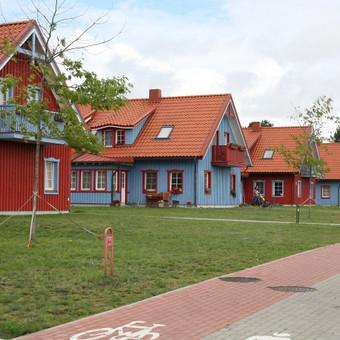 Atestuotas architektas Klaipėdoje, Vilniuje, visur Lietuvoje / Vytis Cibulskis / Darbų pavyzdys ID 209069
