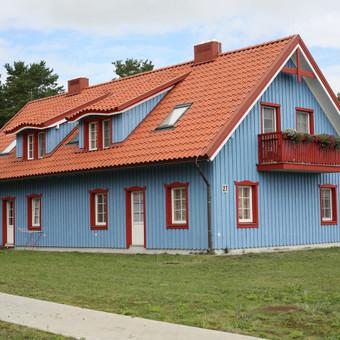 Atestuotas architektas Klaipėdoje, Vilniuje, visur Lietuvoje / Vytis Cibulskis / Darbų pavyzdys ID 209079