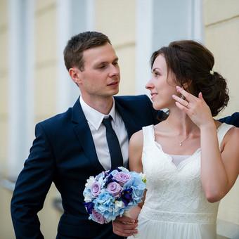 Fotografas Vilniuje / Andrej Raminskij / Darbų pavyzdys ID 209481