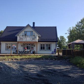 Individualių namų statyba.Karkasinių namų statyba. / Remigijus Valys / Darbų pavyzdys ID 211161