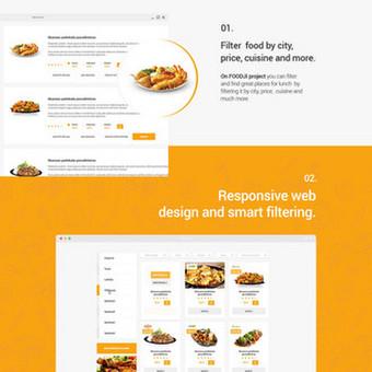 Profesionalus Dizainas / Logotipai / UI/UX / HTML5 Banneriai / Tomas Korsakas / Darbų pavyzdys ID 211933