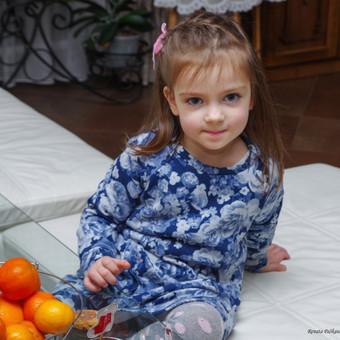Vaiku fotografija