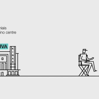 Kinas Kaune // Animated Commercial