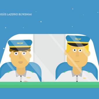Laser CAA // Explanatory Animation