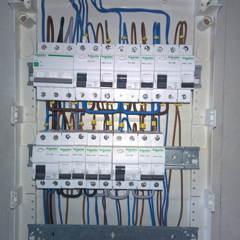 Elektros instaliacijos paslaugos / Norbertas / Darbų pavyzdys ID 218023