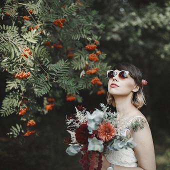 Portreto ir vestuvių fotografė / Martyna Stasiulionytė / Darbų pavyzdys ID 219059