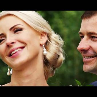 Vestuvės  Zydrunas+Aurelija