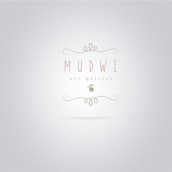 Logotipas. Paveikslų tapytoja