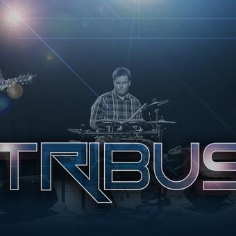 Gyvo garso grupė TRIBUS / Grupė Tribus / Darbų pavyzdys ID 220097