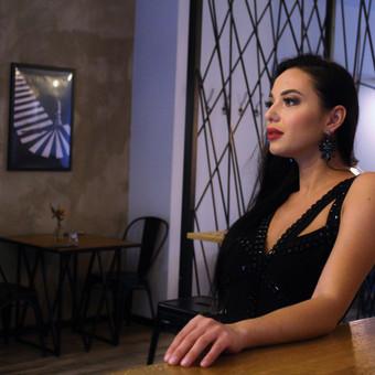 Makiažas, Suknelių nuoma, Stilizuotos fotosesijos, Stilistė / Tamulė Balčiūnaitė / Darbų pavyzdys ID 221775