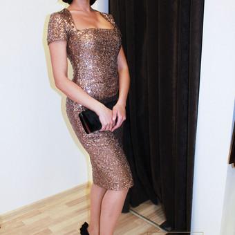 Makiažas, Suknelių nuoma, Stilizuotos fotosesijos, Stilistė / Tamulė Balčiūnaitė / Darbų pavyzdys ID 221787