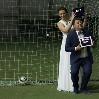 Priimami užsakymai 2019 vestuvių fotografijai / Šviesos burtai / Darbų pavyzdys ID 223999