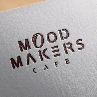 Mood Makers Logotipo Kūrimas