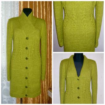 Pusvilnės megztinis