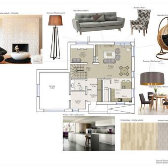 Ingos Stan dizaino studija / Inga Stanevičienė / Darbų pavyzdys ID 226991